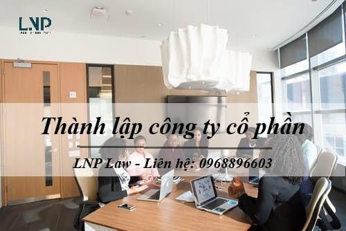 Thanh lao cong ty co phan