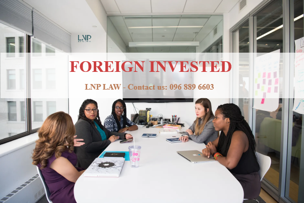foreign invested