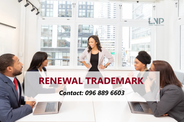 renewal of trademark